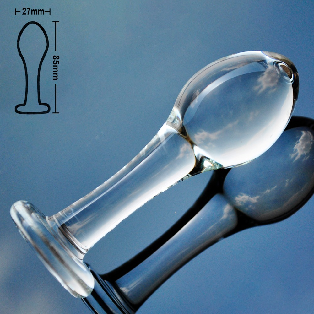 Tiny pyrex glass dildo small crystal anal beads butt plug fake penis artificial dick adult sex toys for gay women men masturbate pyrex glass dildo artificial penis dick crystal anal bead butt plug prostate massage masturbate sex toy for adult women men gay
