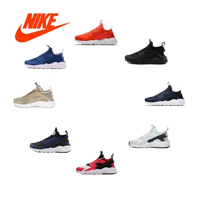 online store 867a0 99df2 Home   Original Men Black NIKE AIR HUARACHE RUN ULTRA Men s Breathable  Running Shoes Sneakers Classic Tennis Shoes for Men. Previous. Next