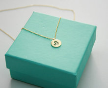 1PCS Zodiac Leo Necklace Signs 12 Constellation Necklace Horoscope Astrology Disc Necklace Galaxy Star Necklaces