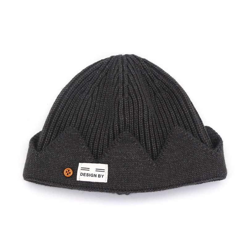 Новинка Jughead Jones ривердейл Косплей зимняя теплая шапочка шляпа тема эксклюзивный Корона вязаная шапка