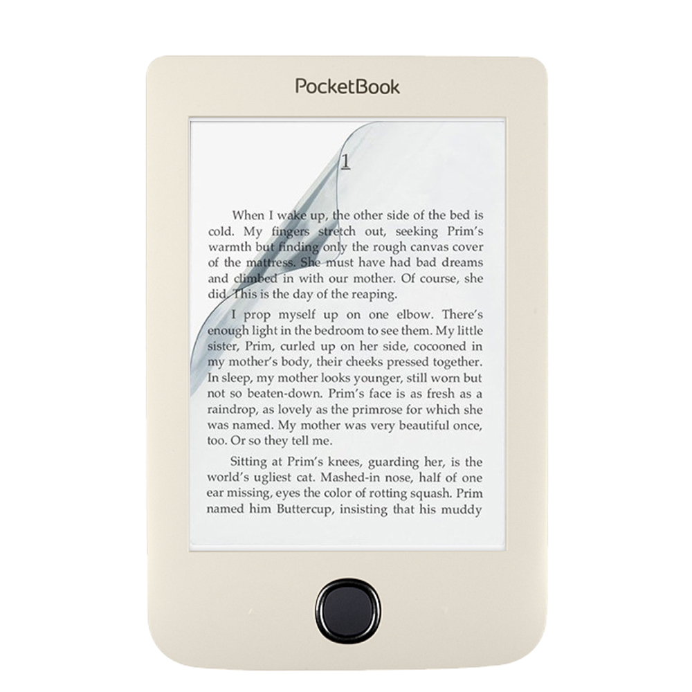 3pcs/pack Protective Screen Protector For Pocketbook Basic New Touch 2 3 611/613/614/615 Plus 6'' Ereader Film