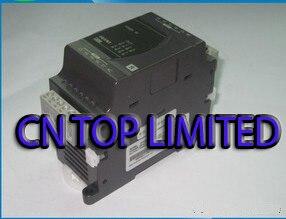 DVP24XP200R Delta ES2/EX2 Series Digital I/O Module DI 16 DO 8 Relay 100-240VAC new in box dvp04da e2 delta es2 ex2 series analog i o module ao 4 new in box