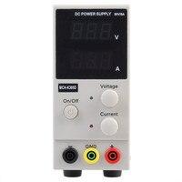 0 30V 0 5A Adjustable Regulated DC Switching Power Supply High Precision Voltage Regulator EU Plug 220 240V High Quality