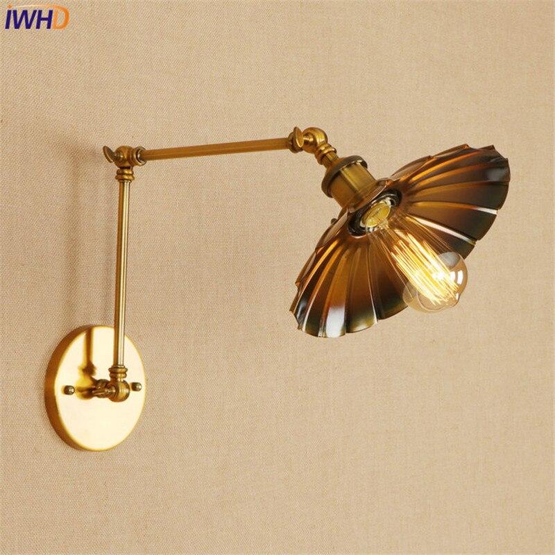 Lâmpadas de Parede cobre retro vintage edison levou Área de Iluminação : Medidores 15-30square