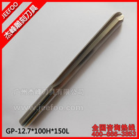 12 7 100H 150L Two Straight Ball Nose Bits Special Cutting Cutting For CNC Router Machine