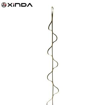 XINDA профессиональная горная палубная лестничная веревка лестница шаг скалолазание ремень тонкий скалолазание ремень лестница