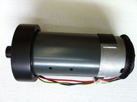 Fast Shipping 3HP DC Motor Suit For Treadmill Model Universal Motor SHUA Brother OMA Family