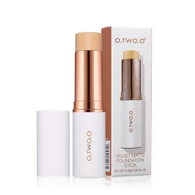 Cara Corrector Contour Contouring maquillaje Corrector crema paleta maquillaje Pro Corrector lápiz cosmético s3