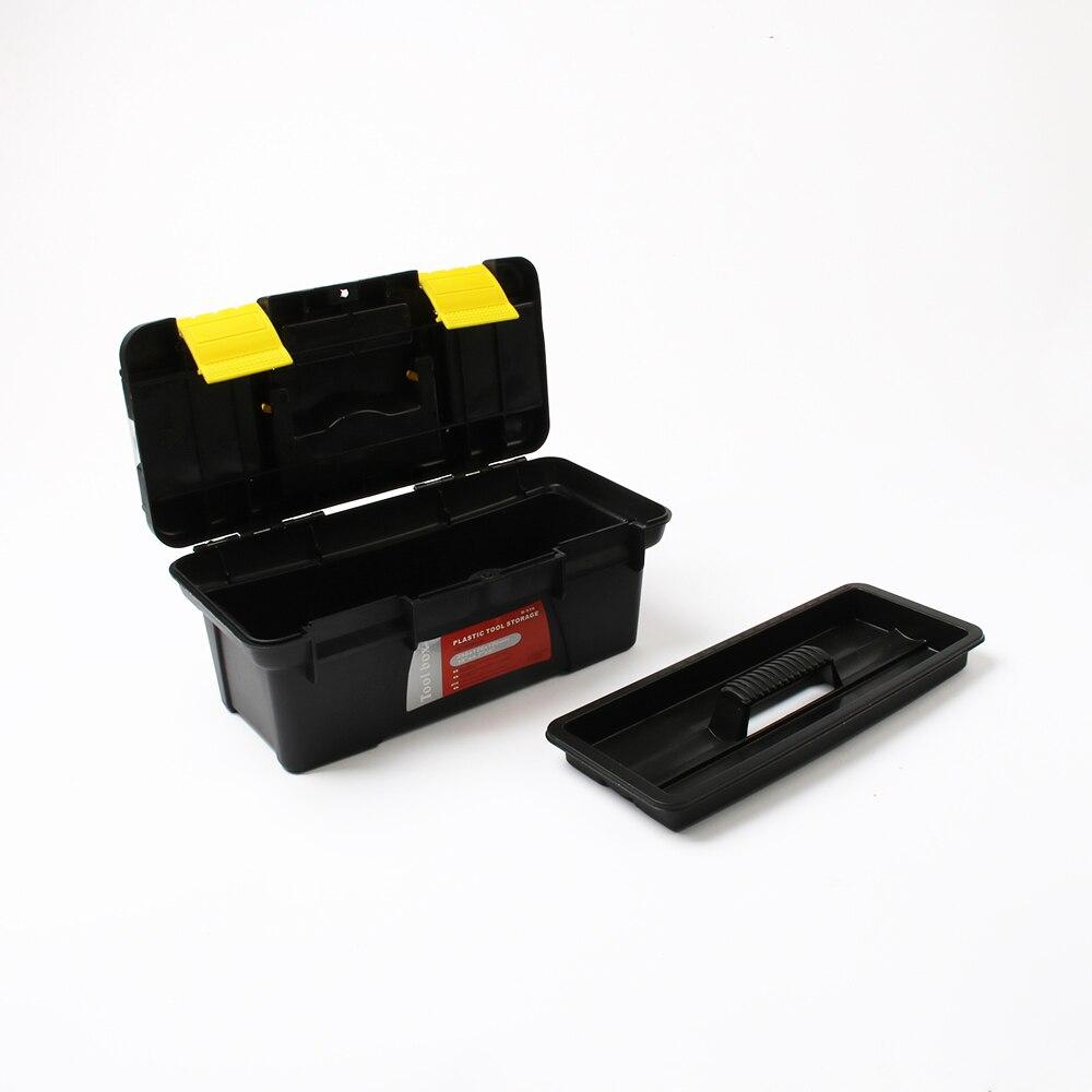 Caixas de ferramentas portáteis conjunto de ferramentas