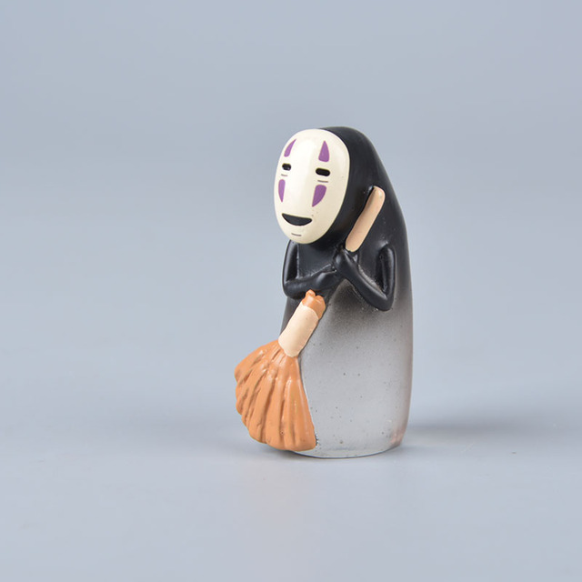 Фигурки Безликого Унесенные призраками 5