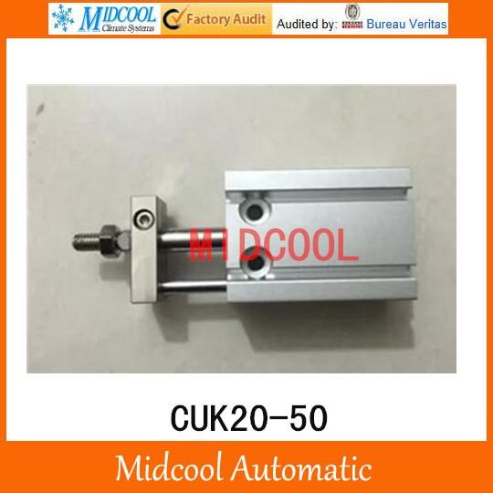 Multi-position free installation of the cylinder CUK20-50 bore 20mm stroke 50mm средство для чистки барабанов стиральных машин nagara 5 х 4 5 г