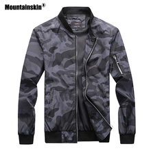 Zongke Japanese Cotton Patchwork Streetwear Kimono Men Jacket Coat 2019 Spring