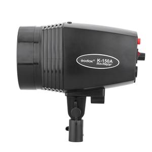 Image 2 - K 150A GODOX, Mini K 150A déclairage portatif de Studio de maître de GODOX (petite photographie de Studio 150WS)