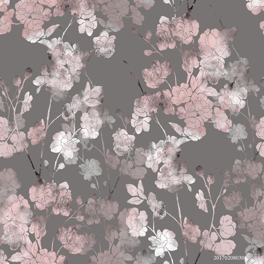 Online Buy Grosir Bunga Hitam Putih Latar Belakang From China