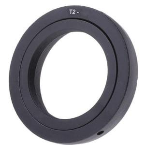 Image 3 - Adaptateur dobjectif pour télescope à monture T2 Foleto pour canon EOS nikon SONY M42 olympus pentax appareil photo reflex numérique T2 EOS PK T2 OM AF