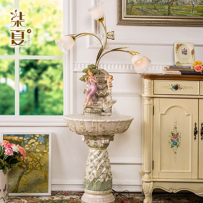 Practical Wedding Gifts: Seven Large Summer Lamp Creative Ornaments Housewarming