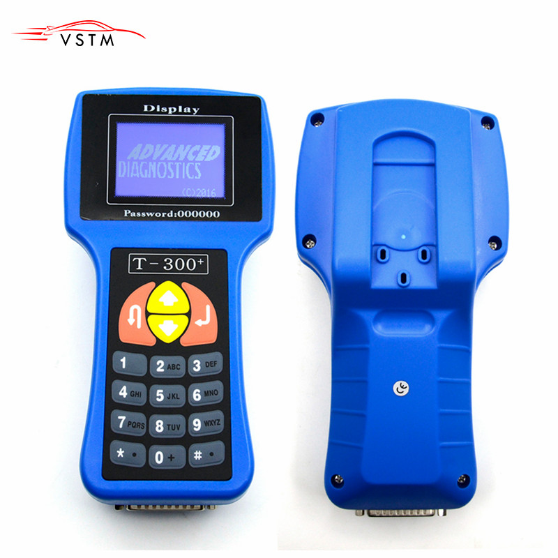 T300 V17.8 Vehicle Programmer Transponder Diagnostic Scanner Prog Universal