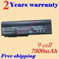 JIGU 9 Cell Laptop battery For ASUS M50 Series M50Q M50S M50SA M50SR M50SV M50V M50VC M50VM M50VN M60 M60J M60JV M60V M60VP M60W