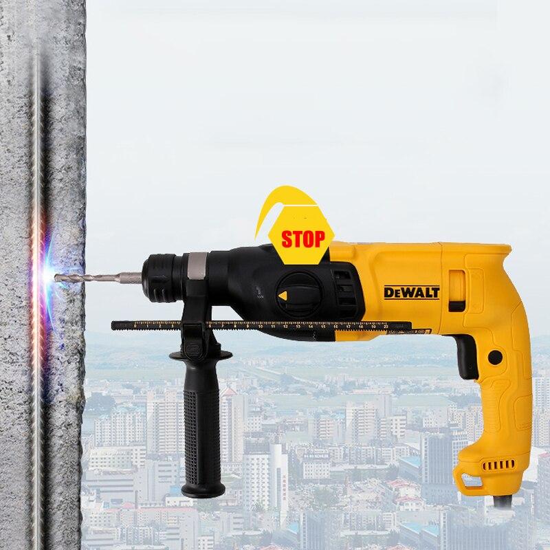 D25143K DeWalt Rotary Hammer Drill 220V New