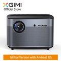 Глобальный XGIMI H2 DLP домашний проектор 1350 ANSI люмен 1080 p светодиодный 300