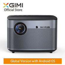 Global XGIMI H2 DLP Home Projector 1350ANSI Lumens 1080p LED 300″ 3D Video Android Wifi Bluetooth Smart Theater HDMI 4K Beamer
