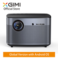 Global XGIMI H2 DLP proyector 1350 lúmenes ANSI 1080 p LED 300