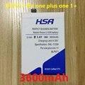 3600 mah blp571 bateria do telefone móvel para oneplus one smartphone one plus one 1 +