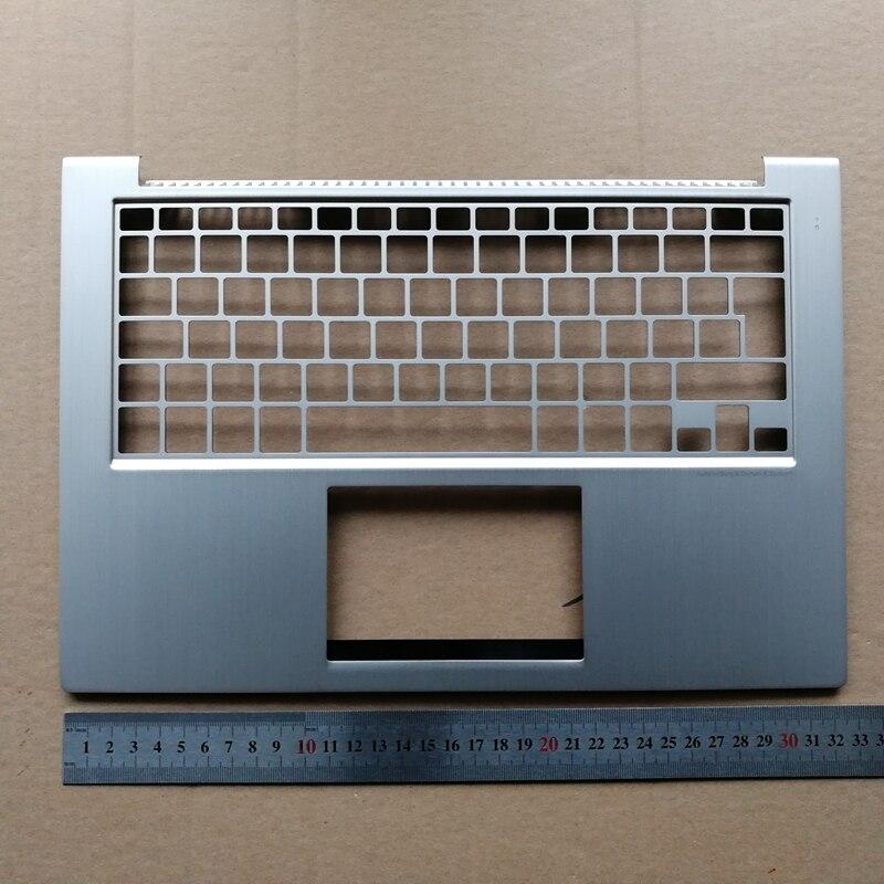 США Новая Клавиатура ноутбука рамки верхней корпуса базы крышка для ASUS UX32 UX32A UX32VA UX32VD Щепка Металл Материал 13NB0511AM0201
