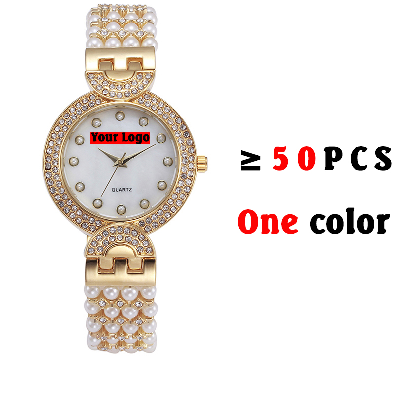 Type 2302 Custom Watch Over 50 Pcs Min Order One Color( The Bigger Amount, The Cheaper Total )