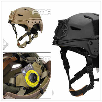 Free shipping 2017 NEW FMA Bump EXFIL Lite Tactical Helmet Tactical Military Airsoft Sports Safety & Survival - DISCOUNT ITEM  5% OFF Sports & Entertainment