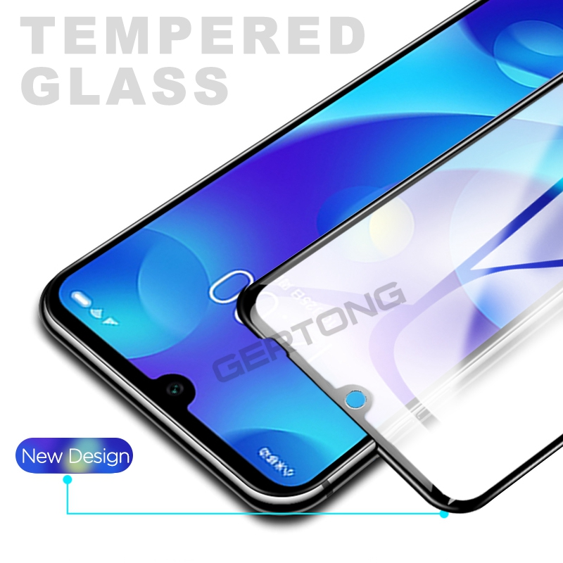 Image 4 - 9D Tempered Glass For Xiaomi Redmi Note 7 Pro Note 6 5 8 Pro Screen Protector For Redmi 7 K20 Pro 5 Plus Protective Glass Film-in Phone Screen Protectors from Cellphones & Telecommunications