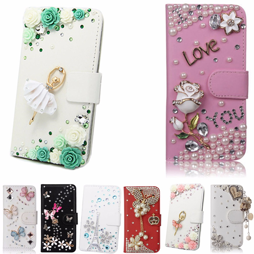 Clothing, Shoes & Accessories Case For Microsoft Lumia 640 Xl Case Fashion Cartoon Pattern High Quality Leather Protective Cover Mobile Phone Bag