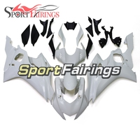 Unpainted Full Fairings For Yamaha R6 Year 2017 Plastics ABS Motorcycle Fairing Kit Bodywork Cowling Hulls ABS Injection New