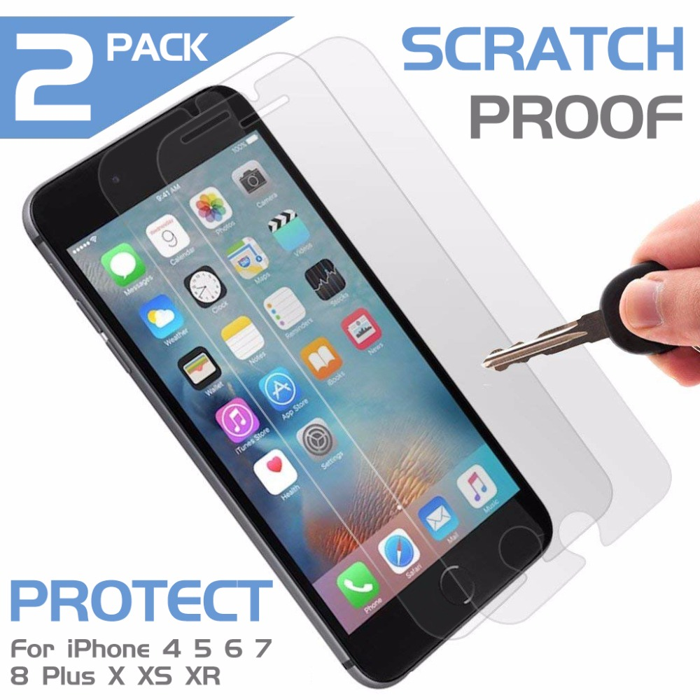 MANTIS Temperd Glass for on iPhone 7 6 S 5S 8 Plus Screen Protector for iPhone X XS Max XR Protective Film for iPhone 5 SE 4 4SMANTIS Temperd Glass for on iPhone 7 6 S 5S 8 Plus Screen Protector for iPhone X XS Max XR Protective Film for iPhone 5 SE 4 4S