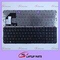 Brand new Laptop keyboards for HP Sleekbook Ultrabook Pavilion 15 15-B 15-B058SR with frame SP black notebook keyboard