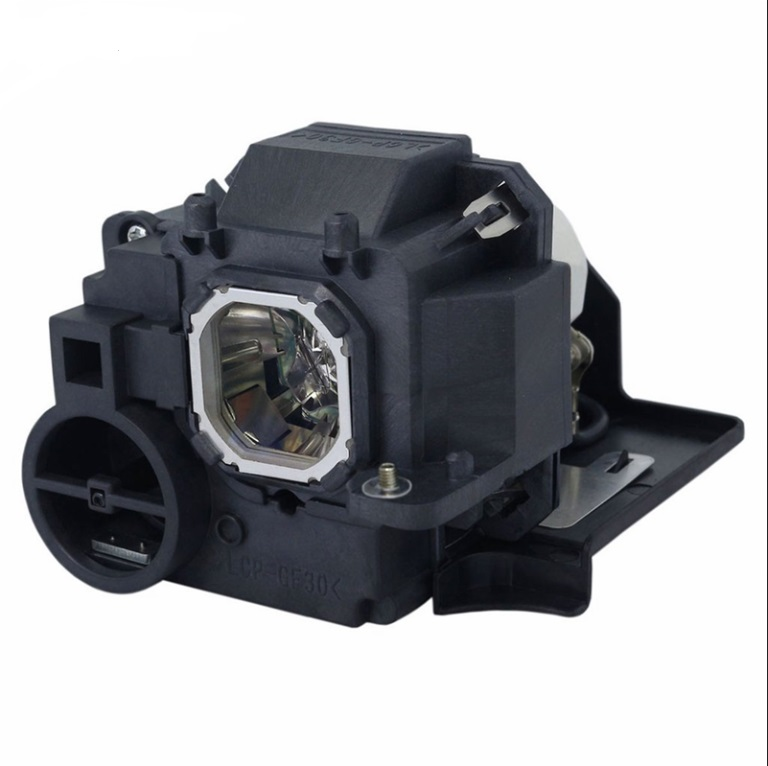 Projector Lamp Bulb NP32LP NP-32LP 100013962 for NEC UM301W UM301Xi UM301X UM301Wi Projector Bulb Lamp with housing free shipping new replacement original bare lamp np32lp 100013962 for nec um301w um301xi um301x um301wi projectors