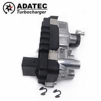 GTB1752VLK turbo 780502 28231 2F100 electronic actuator G 41 763797 6NW009543 for Hyundai Santa Fe 2.2 CRDi 145 Kw   197 HP R2.2|Air Intakes| |  -
