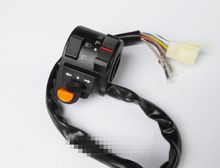 STARPAD For SUV accessories for cabbage CQR headlight switch SUV left the seat switch