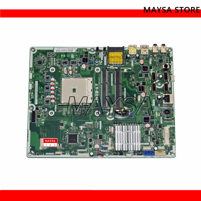 708237-001 721378-501 721378-601 Fit For HP PAVILION TS 23-F SERIES FM2 MOTHERBOARD image