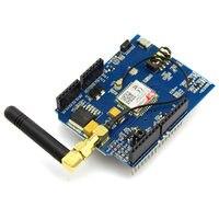 אנטנה עבור GPRS / GSM מגן עבור Arduino עם אנטנה (2)