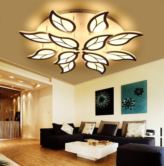 NiteCore Extreme LED Kreative Deckenbeleuchtung Wohnzimmer Beleuchtung Moderne Kunst Einfache Runde Persnlichkeit Schlafzimmer