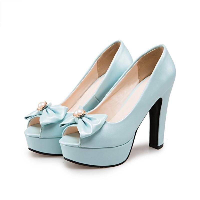 Teen Sissy High Heels-7295