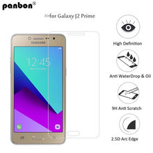 Panbon Tempered Glass for J2 Prime SM-G532 G532 Premium Protective glass Film Screen Protector on Samsung J2 prime(China)