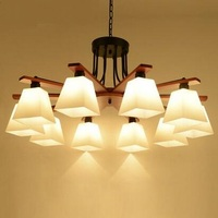 New Chinese Ceiling Lights modern creative restaurant lights round bedroom room dining room lights led lamp ceiling lamp LU80364