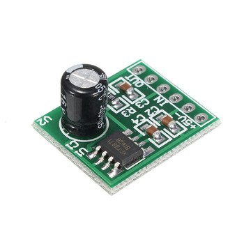 Durable Quality 5V Single Mono Channel Digital Audio Amplifier Board Module For USB Speaker Portable Speaker image