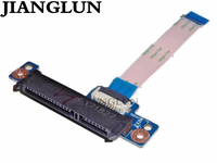 JIANGLUN Hard Drive Connector Hdd connector For HP 15 bs LS E793P