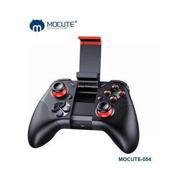 Mocute 054 Bluetooth Gamepad Joystick Android Pc Controlador