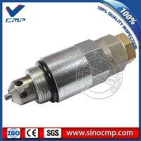 723 90 61600 Excavator main valve excavator for Komatsu PC160LC 7 PC160LC 8 PC200 8 PC200LC 8 PC220 8 PC220LC 8 PC270 8