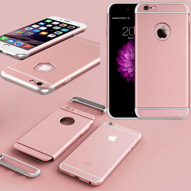 coque iphone 6 par 3