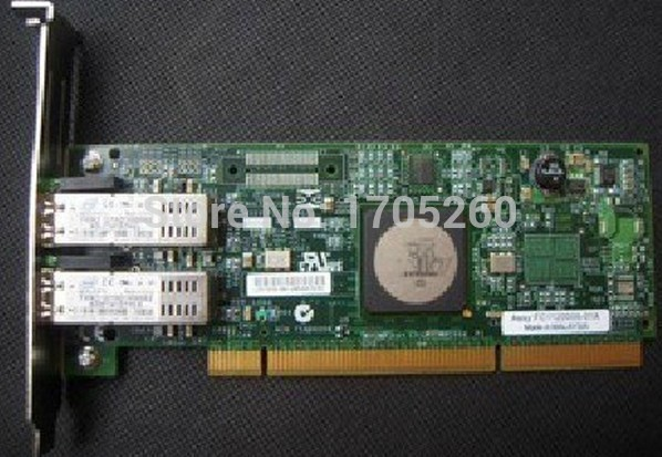 все цены на A8003A FC2242SR 4Gb PCIe  HBA     1 year warranty онлайн